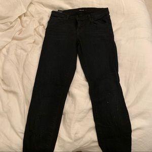 JBRAND black skinny jeans